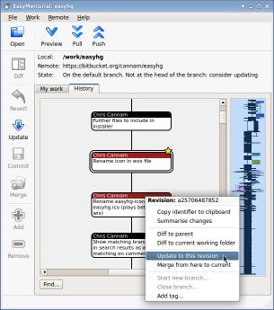 Version 12 - History - Screenshots - Screenshots